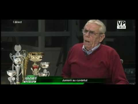Emisiunea Sport VPTV – 16 noiembrie 2015 – partea a II-a