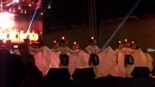 preview picture of video 'Ballet Folklórico Mazatecuhtli  - Misantla, Ver.'