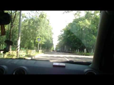 Кузьминки - Текстильщики 30.05.2010