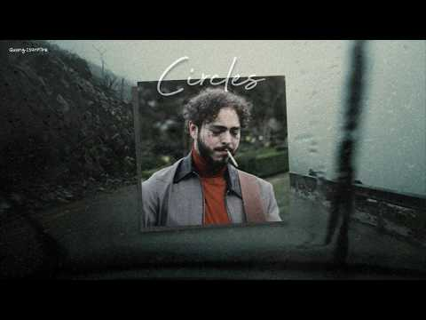 [Lyrics + Vietsub] Post Malone - Circles