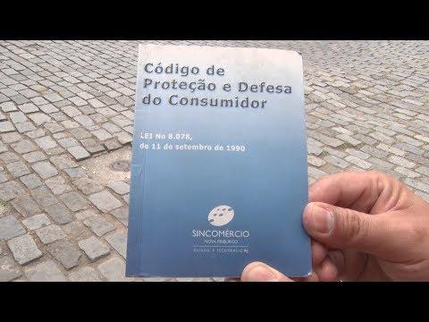 Código de Defesa do Consumidor completa 28 anos