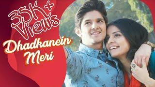 dhadkanein meri bas me rahi na sanam   love song 2019   romantic song   Yasser desai full video song