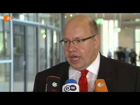 Toll - Politisches Millimeterpapier  ZDF 2012