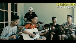 Pancen Aku Sing Salah (nrimo Lungamu)   Rassteam Official Cover Dangdut By Akustikwestprog