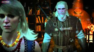 The Witcher 3 -  54 Eye Of Nehaleni