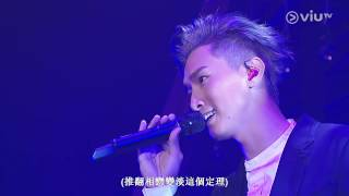 陳柏宇 Jason Chan - 永久保存 (The Players Live In Concert 2016)