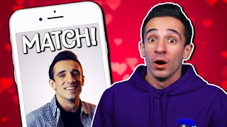 DATING APP GETS ME A GIRLFRIEND!