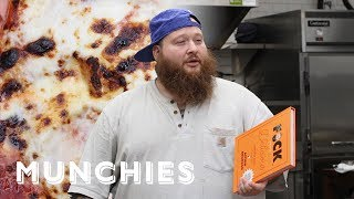 How-To Make Action Bronson's Chicken Parm...