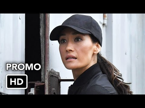 Designated Survivor 2.02 Preview