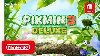 Picture of a game: Pikmin