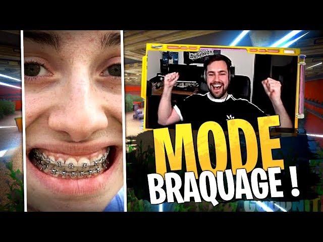 BRAWLSTARS - BRAQUAGE - N°1