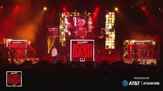 Davido    Fall (LIVE) At Birthday Bash ATL 2019