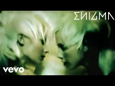 Enigma - Gravity Of Love (Official Video)