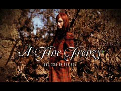 Liar, Liar Lyrics – A Fine Frenzy (Alison Sudol)