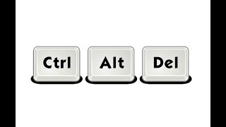 Disable CTRL+ALT+DEL Windows 10 Lock Screen