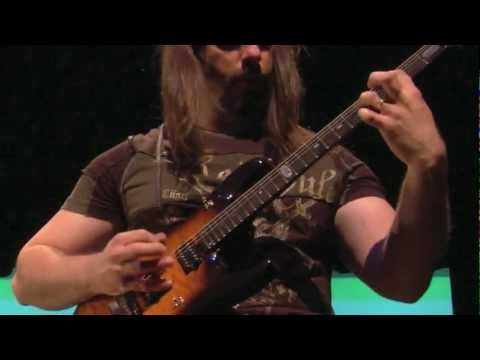 "Liquid Tension Experiment - ""When the Water Breaks"" Live 2008 *HD 1080p*"