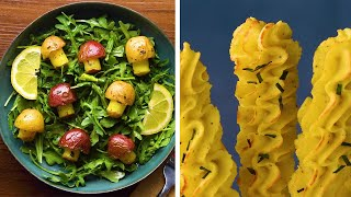 10 Spud-Tacular Potato Snacks That Will Make You Fall in Love! So Yummy