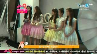 [SHOW/120120] A PINK NEWS SEASON 2 (에이핑크 뉴스 시즌2) EP09 [FULL]