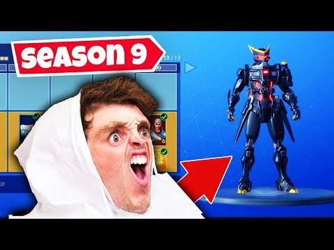 Download bot reacts to fortnite season 9 battle pass buying