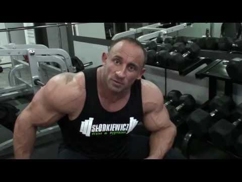 Jak zbudować księży mięśni i klatki piersiowej