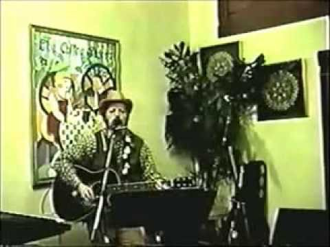 You Ain't Going Nowhere - Zoot Frisbee Performing - Bob Dylan Cover