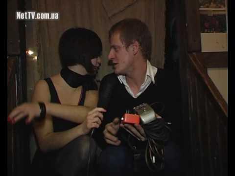 NetTv Сегодня Ночью интервью