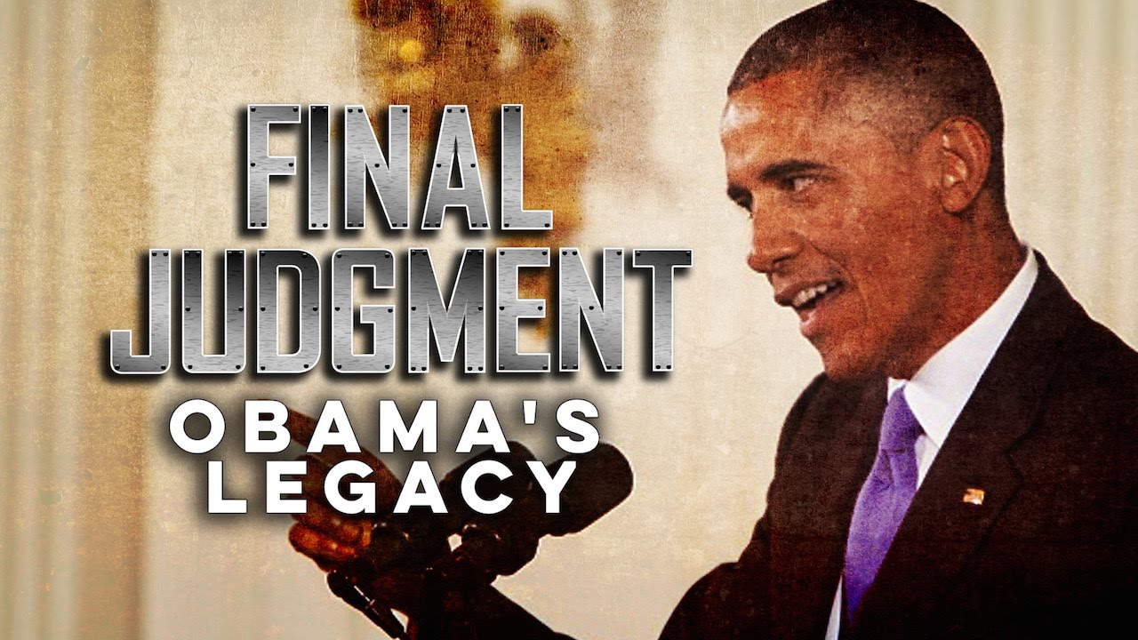Will Obama Be Remembered As A Great President? thumbnail
