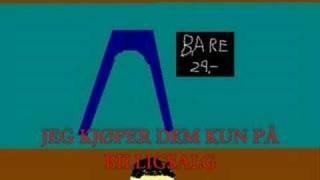 One-Eyed Dirtbag: Stilongs