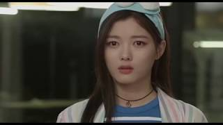 Clean With Passion For Now - Kim Yoo Jung & Ahn Hyo Seop