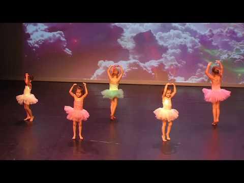 Extrait galas Baby Dance