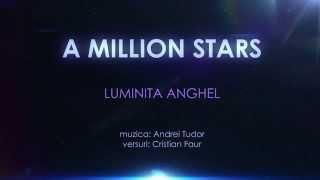 Luminita Anghel - A Million Stars - YouTube