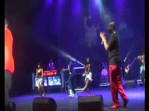 Ceo Dancers -Koko Concert UK 2011_ Oliver.mp4