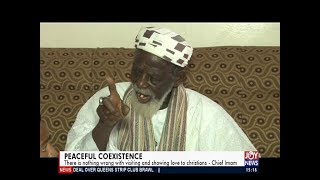 Peaceful Coexistence - The Pulse on JoyNews (22-4-19)