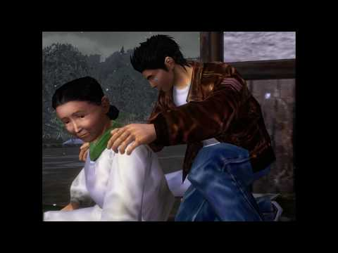 Shenmue 1 Full Story Partie 1
