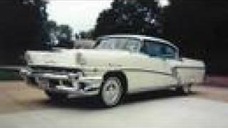 "Alan Jackson - ""Mercury Blues""  (nice cars!)"