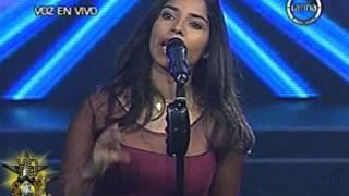 """Yo Soy Alanis Morisette -- """"Thank you"""" (28/06/2013)"""
