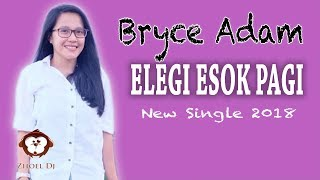 Bryce Adam - Elegi Esok Pagi (Video Lyrics)