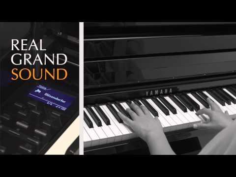 Yamaha CLP 525 Digital Piano