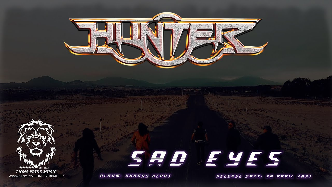 HUNTER - Sad eyes