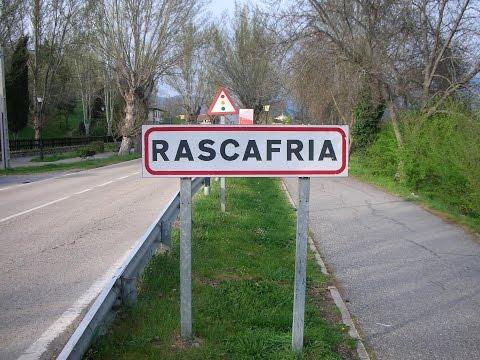 Pueblos de España: Rascafría (Madrid)
