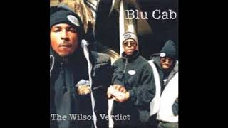 Blu Cab - Whatcha Gonna Do (1996)