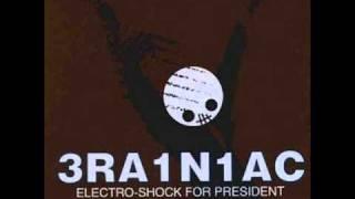 Brainiac - Flash Ram
