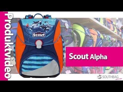 Scout Alpha FB Team Video