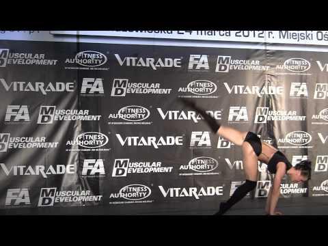 Mięśni powyżej kolana