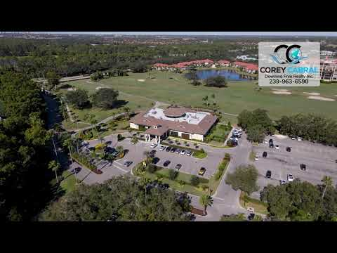 Vineyards Golf & Country Club Naples FL Clubhouse Real Estate Homes & Condos