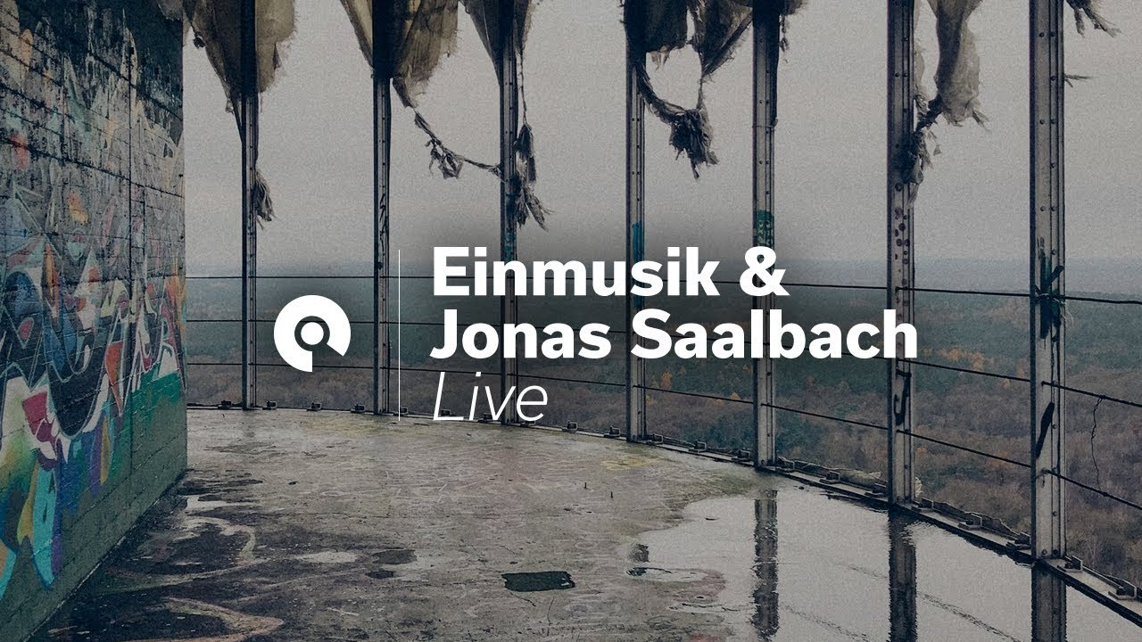Einmusik and Jonas Saalbach - Live @ Off/BEAT December 2017