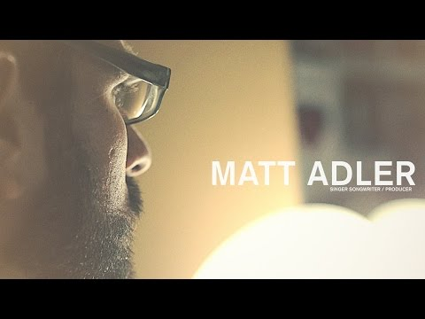 Matt Adler - Who We Are
