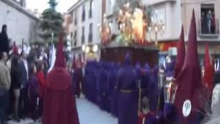 preview picture of video 'SEMANA SANTA VILLARRUBIA DE LOS OJOS'
