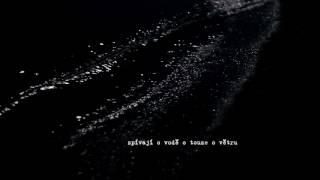 Video Heda Pěňová - Gdaňsk (Lyric video)