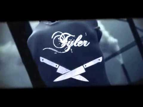 Tyler.cz - Tyler a.k.a. Detroit-Durman RMX